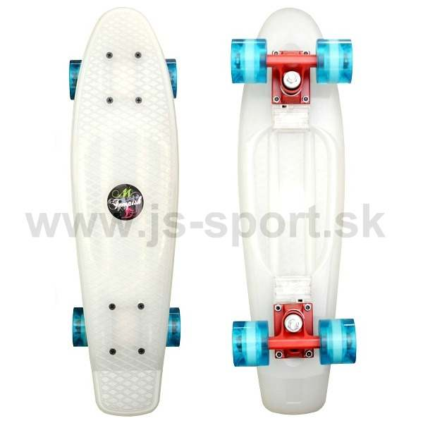 Skateboard BUFFY FLASH Tempish