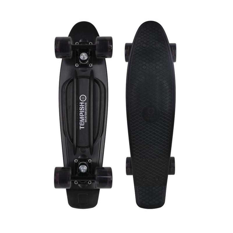 BUFFY 2017 skateboard - black