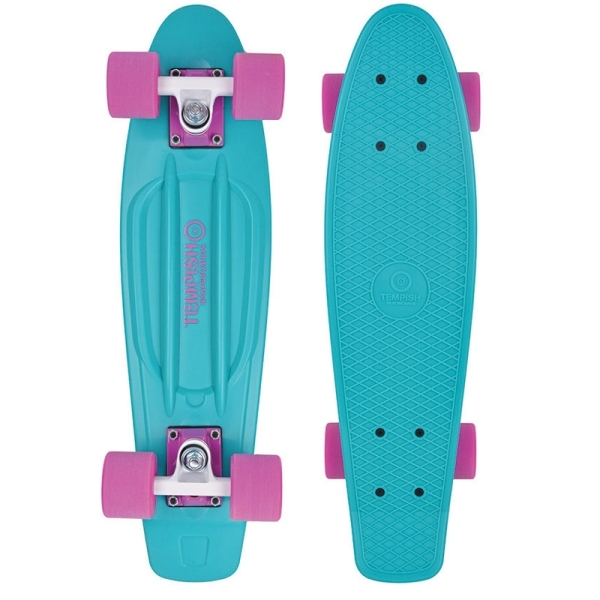 BUFFY 2017 skateboard - mint